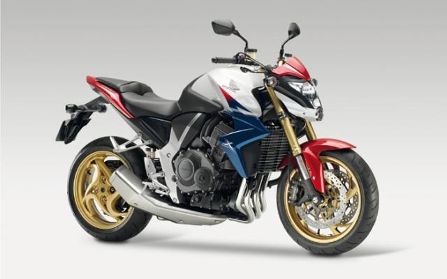 The 2011 Honda CB1000R Review