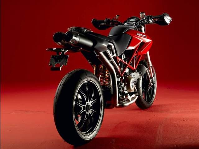 Ducati hypermotard 796, 1100 EVO, 1100, 1100 EVO SP