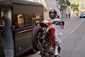 ducati motorcycle yesman