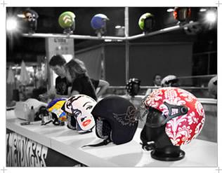 Cool Helmet Designs