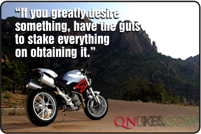 Ducati Monster 1100 picture