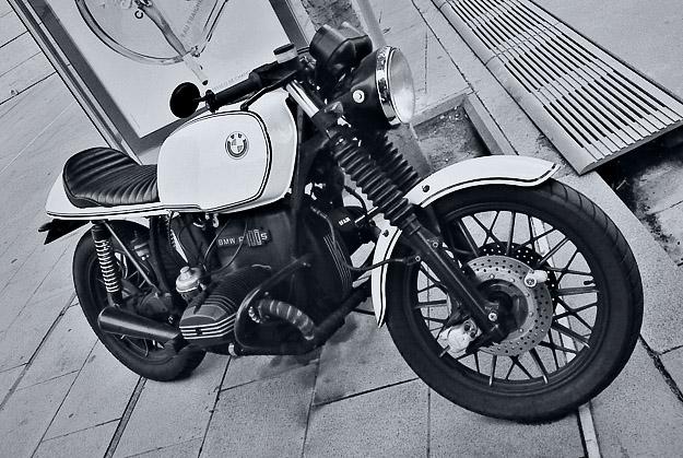 bmw r75/5 bmw motorcycles motorrad