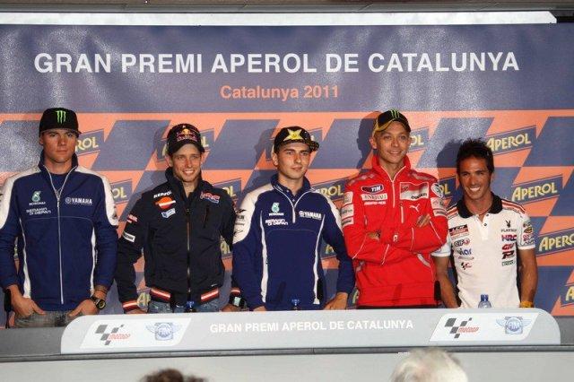 motogp catalunya catalonia moto gp barcelona 2011