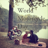 World Motorcycle Day Official
