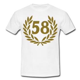 Marco Simoncelli Merchandise T Shirt