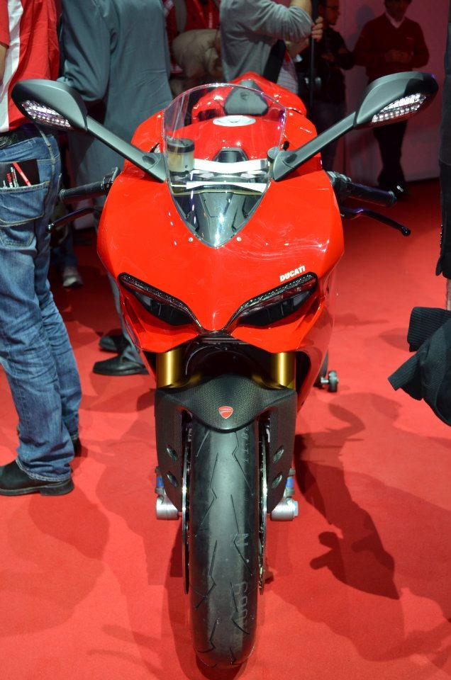 Panigale 1199 Ducati Photos