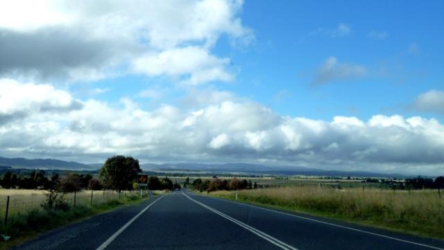 Motorcycle Touring on Australia's East Coast