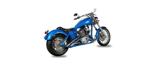 Torino Motorcycles Cruisers